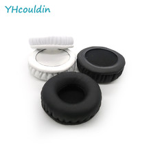 YHcouldin Ear Pads For Bluedio T2 Headphone Replacement Pads Headset Ear Cushions(China)