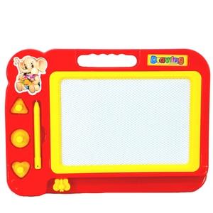 Детская магнитная доска для рисования, игрушка для детей дошкольного возраста, инструменты для рисования