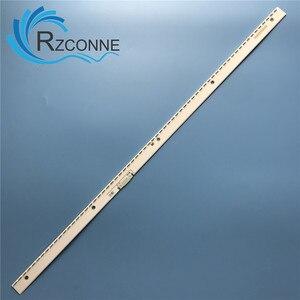 Image 1 - Tira de LED para iluminación trasera 64 lámpara para UE49K5500 Cy kk049bglv1h 49KU6470S ua49k6300