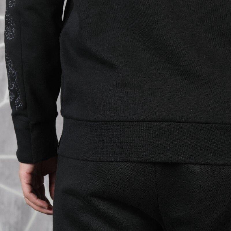 Nova chegada original adidas wj hs pulôver moletom moletom masculino