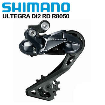Shimano Ultegra Di2 R8050 11speed SS/GS Short Cage bike bicycle Rear Derailleur - DISCOUNT ITEM  11 OFF Sports & Entertainment