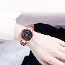 CandyCat Fashion Women's Watches Leather Women Quartz Wrist Watch Womens Watches Top Brand Luxury Ladies Watch relogio feminino цена и фото