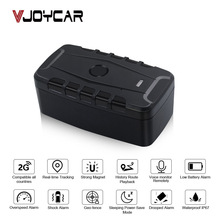 Alarm Gps-Tracker LK209C Lifetime Magnet-Locator 20000mah 240 Asset Car Waterproof Standby