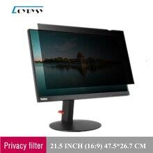 Anti-glare inch 21.5 Screen