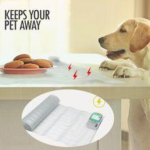 Dog Puppy Cats Soft Safe Mats Electric Pet Dog Training Equipment Shock Keep-Away Mat Pet Supplies Dogs Pets Accessories