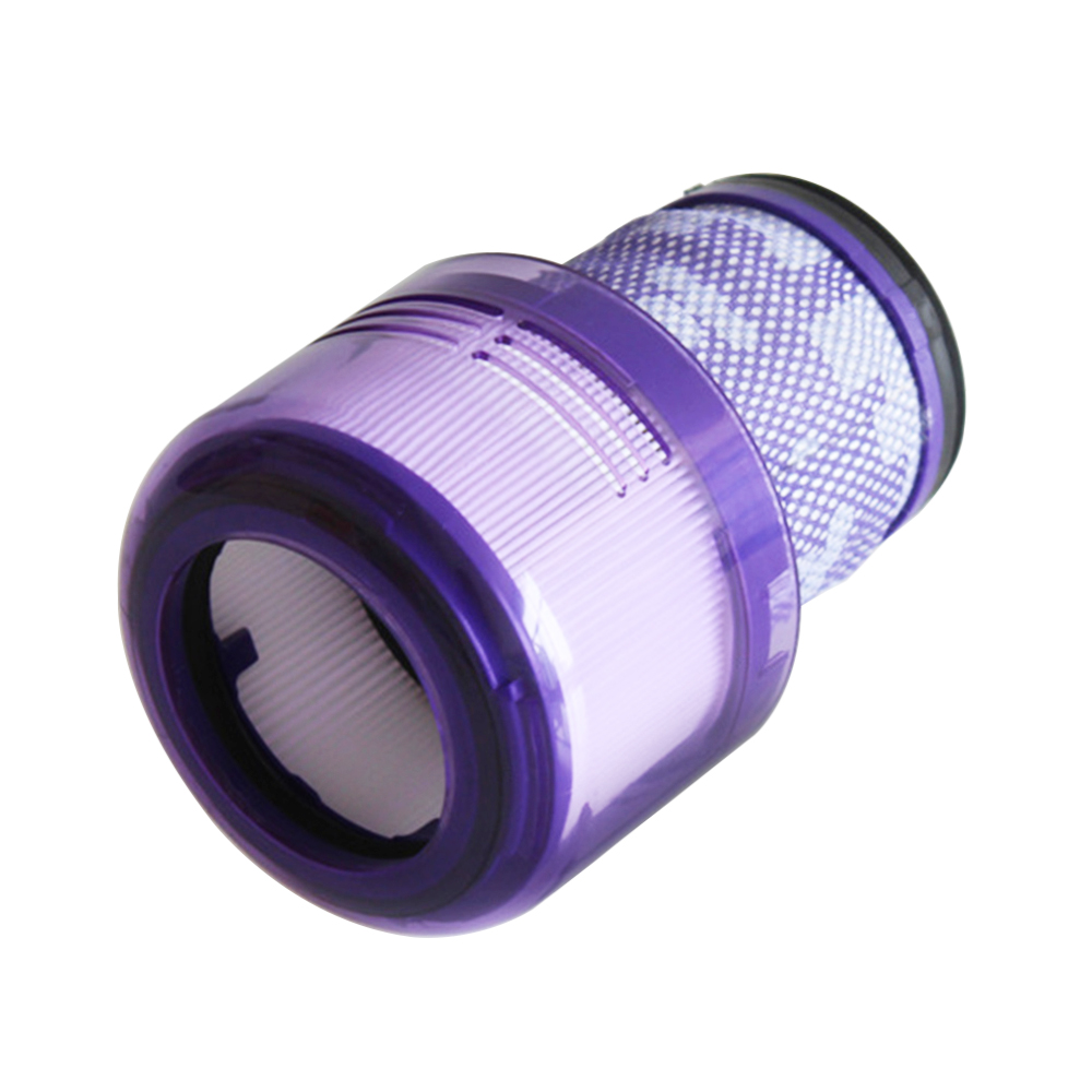 Washable Big Filter Unit For Dyson V11 Sv14 Cyclone Animal Absolute Total Clean Cordless Vacuum Cleaner, Replace Filter
