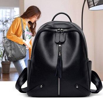 black tassels bags for…