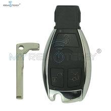 Смарт ключ 3 кнопки bga e Класс c sl КЛАСС cl 434 МГц для mercedes