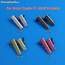 Защитный чехол chenghaoran для sony xperia z1 compact mini m51w