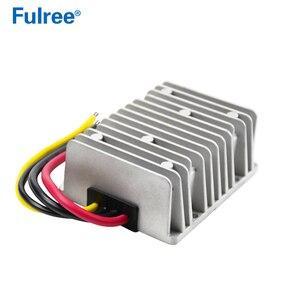 Image 3 - 10 90V to 5V 20A 100W 25A 125W DC Buck Power Converter 24V 36V 48V 60V 72V 84V to 5VDC Step Down Voltage Regulator Power Supply