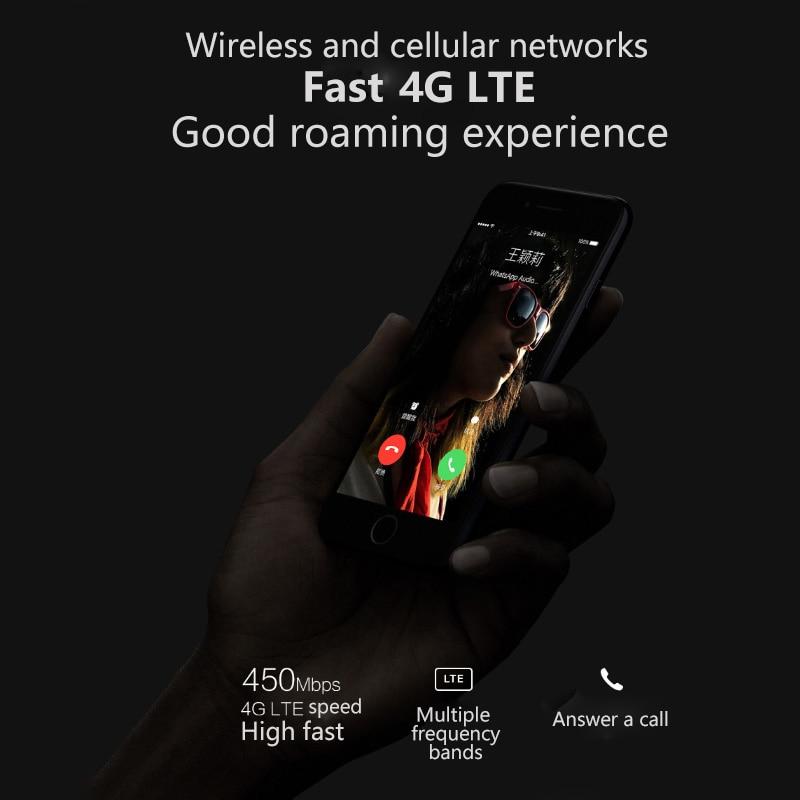 Original Apple iPhone 7 Used Unlocked Quad-core Mobile phone 2GB RAM 32/128/256GB ROM 12.0MP Fingerprint touch ID Smart phone