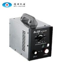 8.8Kva Arc Welder 200Amp 220V Inverter Arc Welding Machine