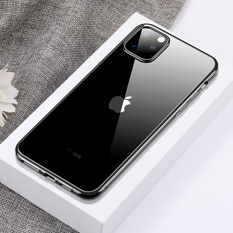 Bright Crystal Clear Case for iPhone 11/11 Pro/11 Pro Max 5