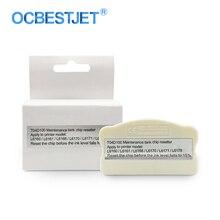C13T04D100 T04D100 Onderhoud Ink Tank Afval Inkttank Chip Resetter Voor Epson L6160 L6161 L6168 L6170 L6171 L6178 L6190 L6191
