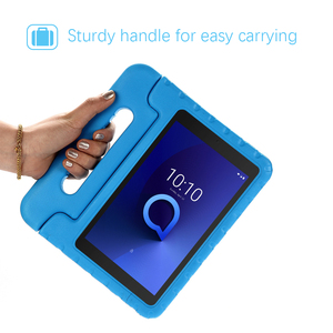 Image 2 - Kid Case For Alcatel 3T 8 Inch 9027W Alcatel T mobile A30 8 Inch 9024W 2019 Tablet Case Shockproof Super Protective Case funda