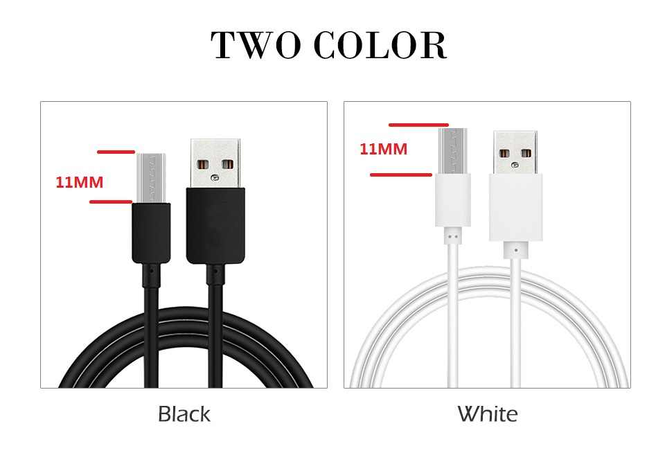 Micro Cabo USB Micro Cabo de Carregamento USB Fio Do Carregador Do Telefone Doogee Cabel Para Blackview A7 A20 BV6000 S80 S70 X20 x55