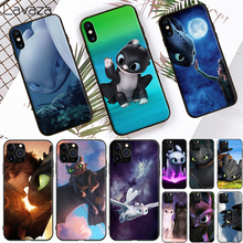 Toothless How To Train Your Dragon Soft Silicone Case for Ap
