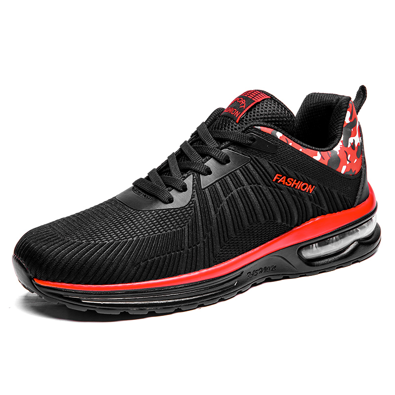 Men Running Shoes 2019 Hot Sale Men's Sport Shoes Professional Design Male Brand Sneakers Flats Shoes Masculino Basket Homme