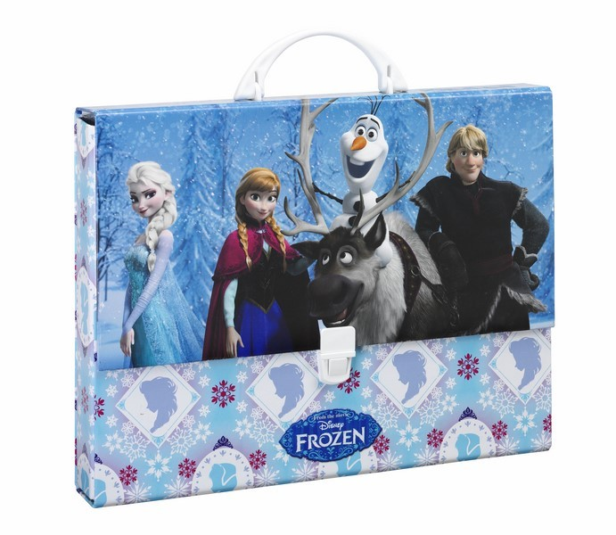 BRIEFCASE CARTON FROZEN