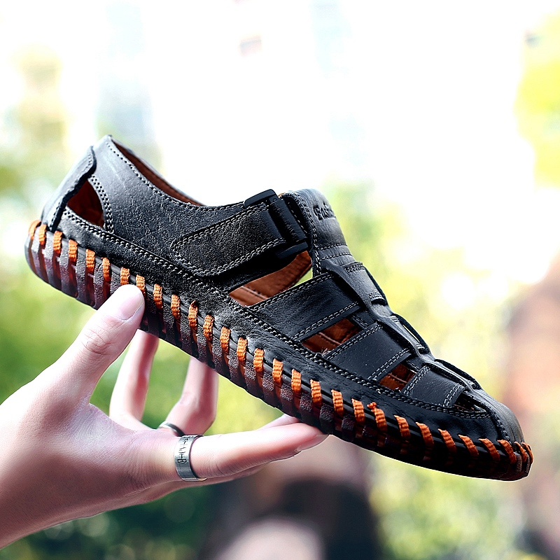 Leather Free Walk Mens Shoes Chappals And Sandals   ID