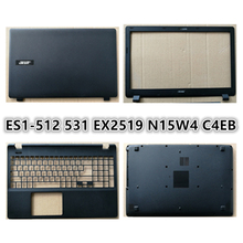New LCD Back Cover Top Case Laptop For ACER ES1-512 ES1-531