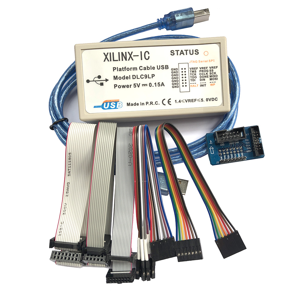 Best Top Xilinx Jtag Cable Usb Ideas And Get Free Shipping A899