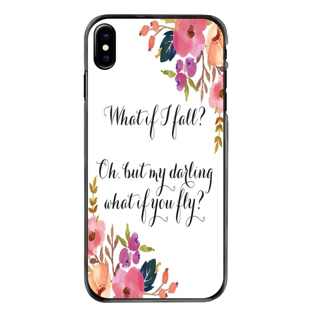 what if i fall oh but my darling what if you fly For Samsung Galaxy A3 A5 A7 A8 J1 J2 J3 J5 J7 Prime 2015 2016 2017 Phone Covers image