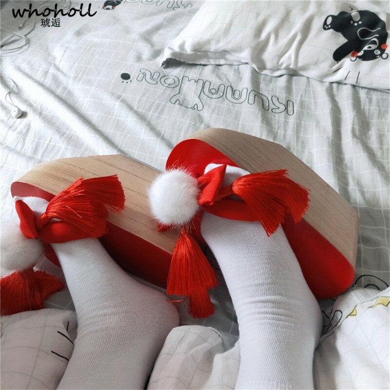WHOHOLL Donne Sandali Geta Onmyoji Shiranuhi Scarpe cosplay per i Costumi Giapponese Zoccoli Di Legno di Alta Qualità Scarpe di Scena 10 centimetri Suola-in Tacchi alti da Scarpe su  Gruppo 1