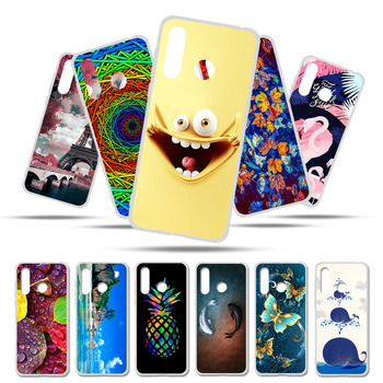 Bolomboy Painted Case For Doogee N20 Case Silicone Soft TPU Cases For Doogee N20 Cover Wildflowers Cute Animal Bags bolomboy painted case for alcatel 1c case silicone soft tpu cases for alcatel 1c 5009d cover wildflowers cute animal bags