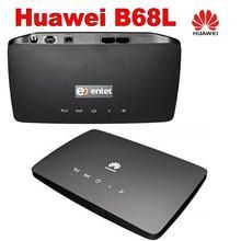 Разблокированный роутер huawei b68l 25 900/1900/2100mhz 3g wireless