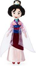 Disney Prinzessin Mulan Plüsch Puppe Spielzeug 34cm