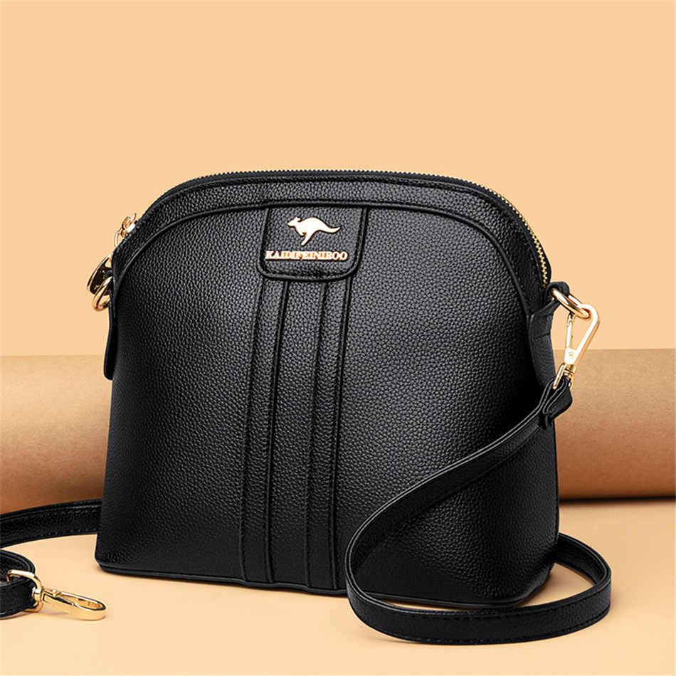 Сумка на плечо Valenkuci женская из натуральной кожи, роскошный саквояж кросс-боди, дизайнерский чемоданчик
