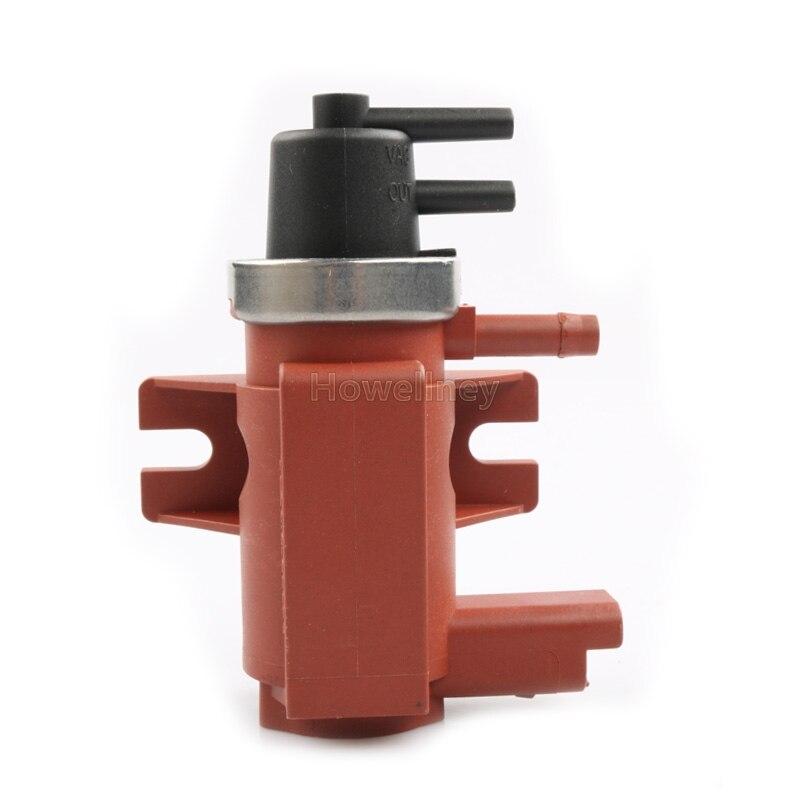 Turbo Pressure Solenoid EGR Valve for FORD CMAX 1 6 TDCi for Citroen C2 C3 C4 C5 for Peugeot 206 207 307 407