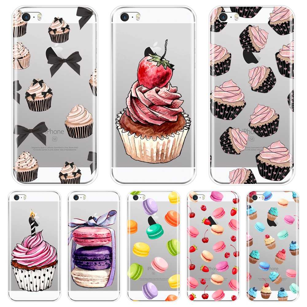 Чехол для Телефона силиконовый для iPhone X XR XS MAX 8 7 6 S 6 S Мягкий чехол для Apple iPhone 8 7 6 S 6 S Plus