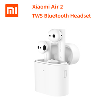 Xiaomi Air 2 TWS Tai Nghe Bluetooth Điều Khiển Thông Minh Eeadphones Lhdc Tập Điều Khiển Dual Mic Enc Thật Không Dây Eeadphones