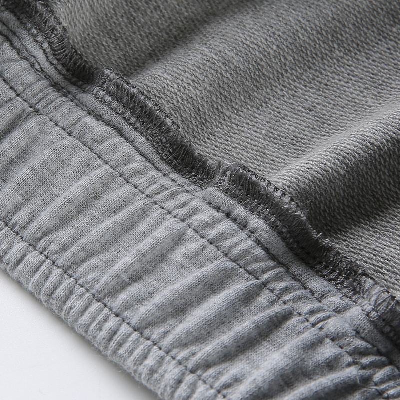 Gray Joggers Pants (8)