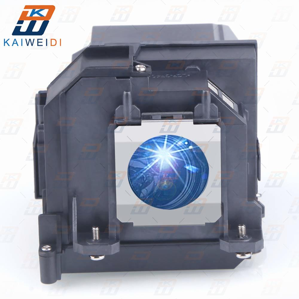 For ELPLP79 V13H010L79 Projector Lamp For Epson BrightLink 575Wi EB-570 EB-575 EB-575W EB-575Wi PowerLite 570 575 575Wi
