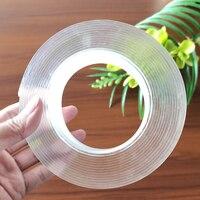 Прозрачная клейкая лента (многоразовая, моющаяся)   - 62,87 - 1 488,52 руб.