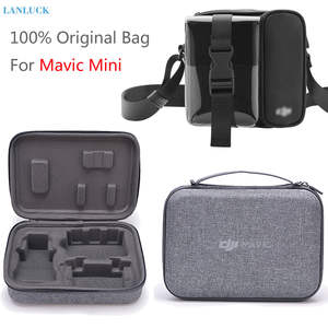 Shoulder-Bag Action-Accessories Carrying-Case Osmo Pocket Air-2-Drone-Storage-Bag Mavic