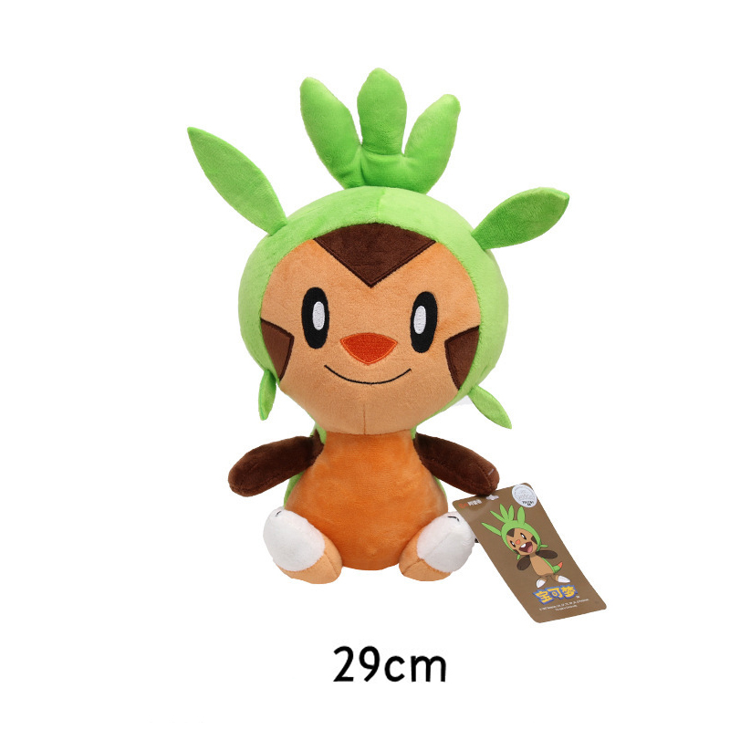 29cm Chespin
