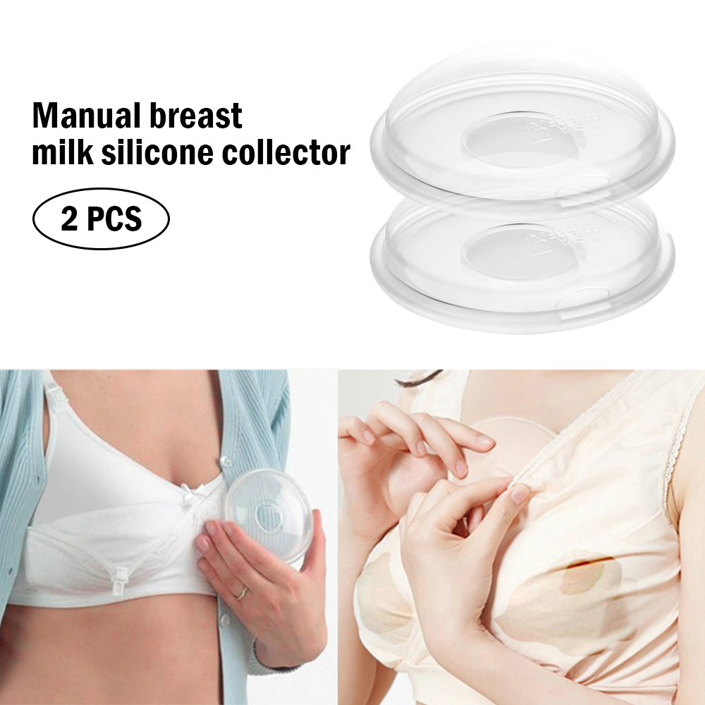 Breast-Correcting-Shell Collect-Breastmilk Nipples Feeding-Milk-Saver Baby for Protect