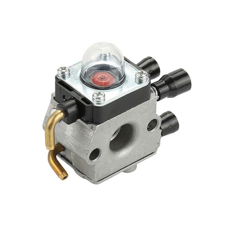 New Garden Carburetor Air Filter For Stihl BG72 BG75 HS80 FS85 FS80 ZAMA C1Q-S66 Trimmer