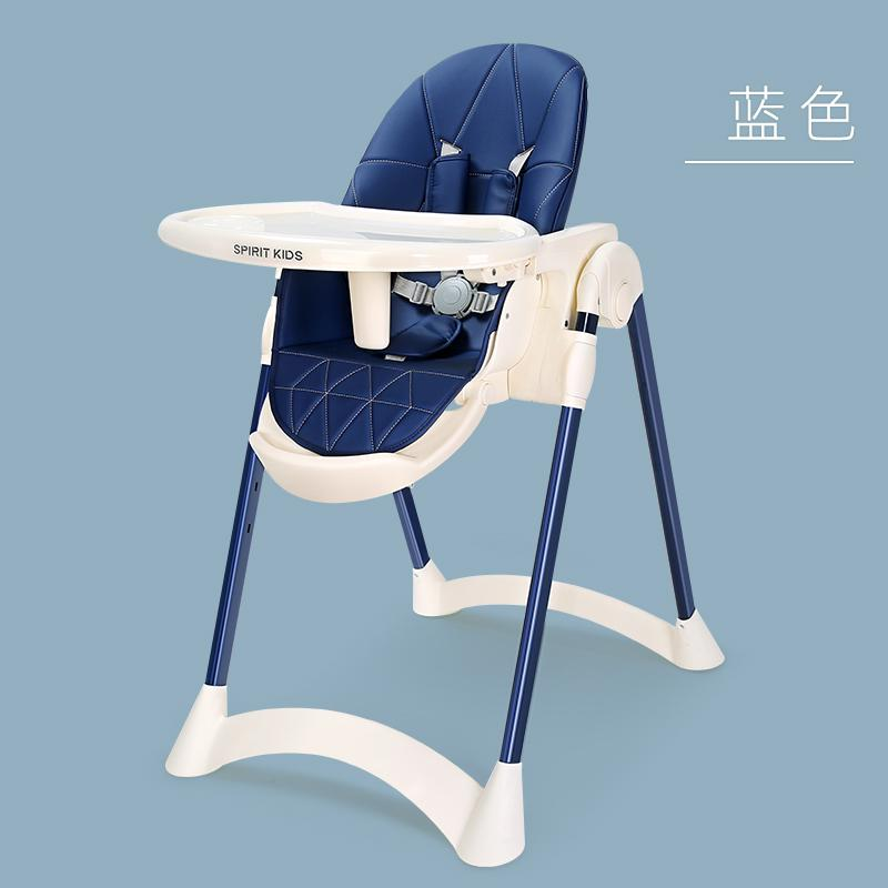 Baby Dining Chair Baby Dining Chair Children Dining Chair Family Dining Chair Portable Foldable
