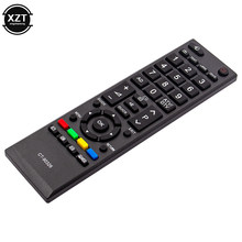 Controle remoto de tv led para toshiba CT-90326 CT-90380 CT-90336 CT-90351 rc tv remoto