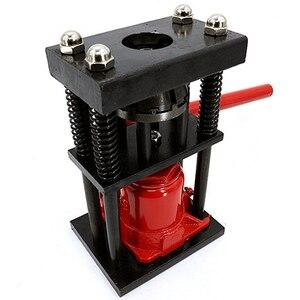 Ручная гидравлическая машина для соединения труб под давлением