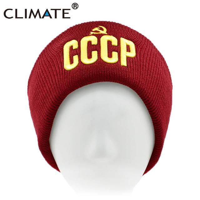 CCCP Beanie 8
