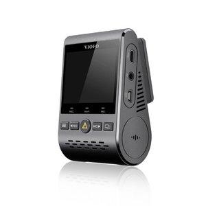 Image 3 - 2020新A129デュオirフロント & インテリアデュアルダッシュカム車のカメラ5 1.2ghzのwi fiフルhd 1080pバッファ駐車モードユーバーlyftタクシー