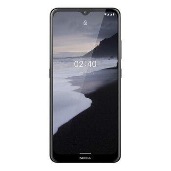 Перейти на Алиэкспресс и купить Nokia 2,4 2 ГБ/32 ГБ серый (древесный уголь) Dual SIM TA-1270