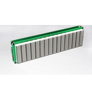 Image 3 - Ebene LED Musik Audio Spektrum Anzeige 16 Ebene VU Meter Display Verstärker Bord Präzision Clock Einstellbare AGC Modus