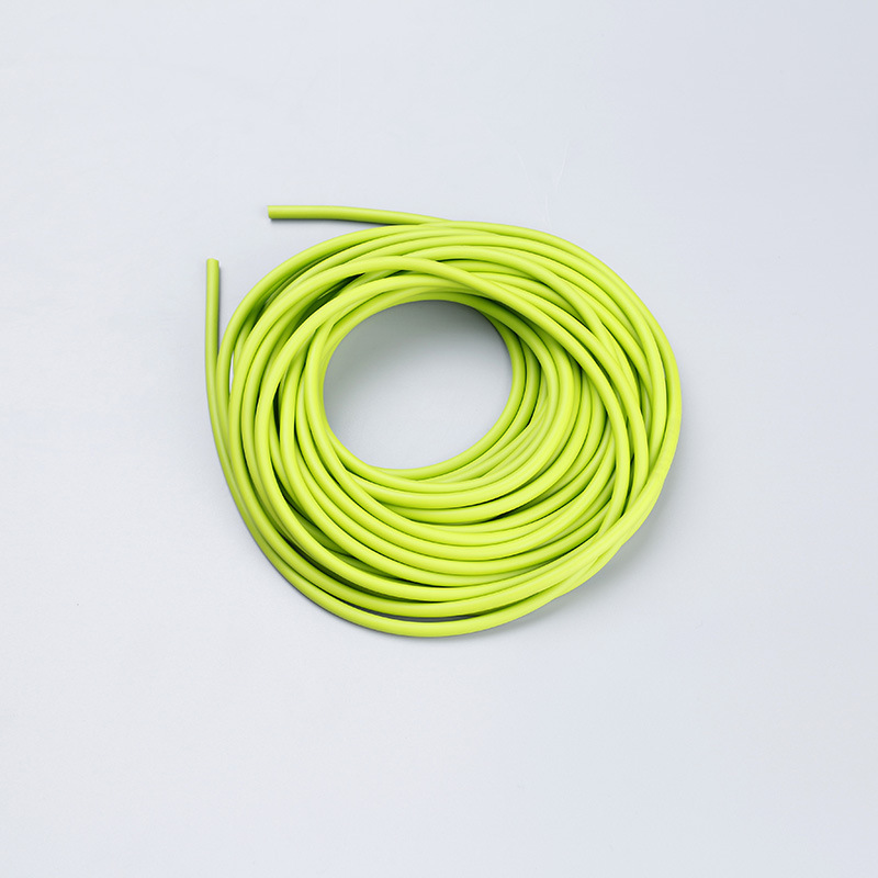 1632 Latex Tube 1.6*3.2 Power Toy For Hairband Elastic String Slingshot Rubber Tube